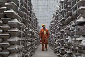 美中贸易:美国铝产业敦促限制进口,中国回击相关指控