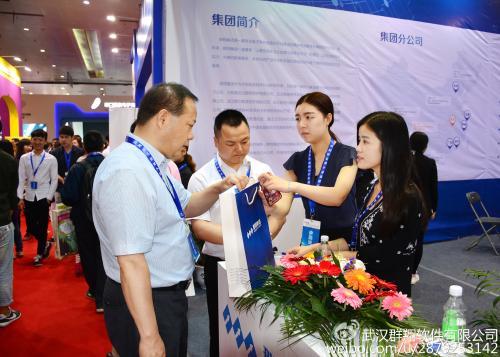 迎新年之际 2018武汉建博会较上届同期强势增长