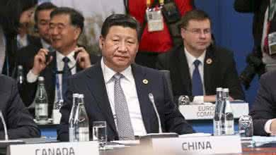 习近平出席G20四届峰会 心怀中国情系天下