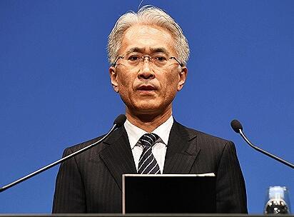 索尼:新任CEO吉田健一郎可堪大任吗?