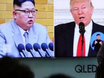 美国务院:未接到朝有关或取消美朝峰会的正式通知