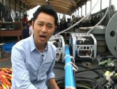 中方工作组就加快处理普吉沉船事故再次做泰方工作