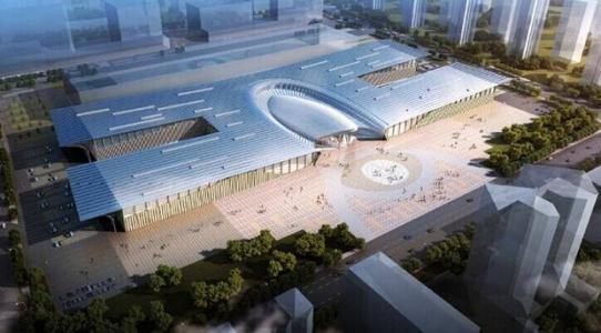 山东广饶国际博览中心