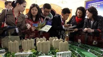楼市观察:5月40城共发50次政策 更多城市或摇号买房