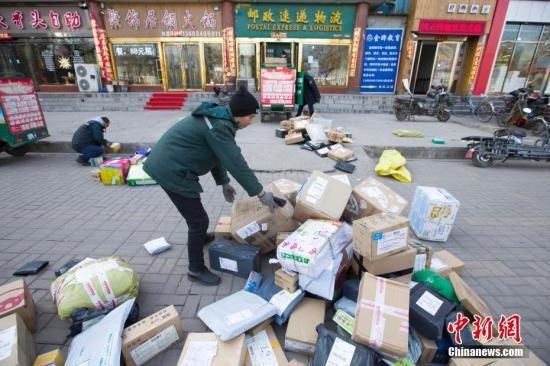 今年前8个月中国社会物流总额增速小幅回落