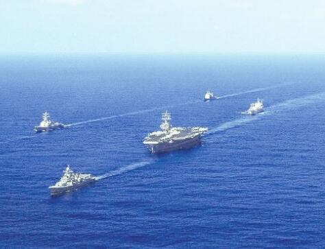 俄组建神秘深水部队 俄媒:海军史上前所未有