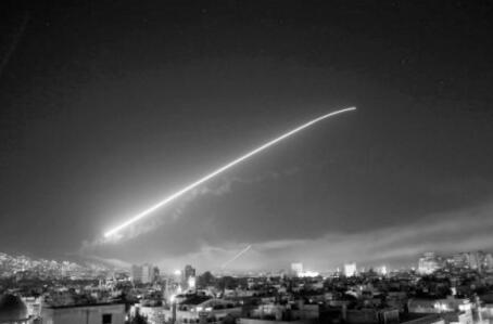 """阿拉伯国家吁对叙""""化武袭击""""事件展开独立调查"""