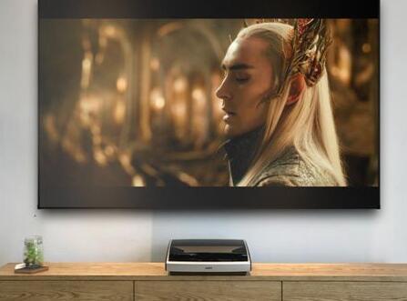 响铃:阿里领投坚果6亿元D轮后,激光电视能迎来春天吗?
