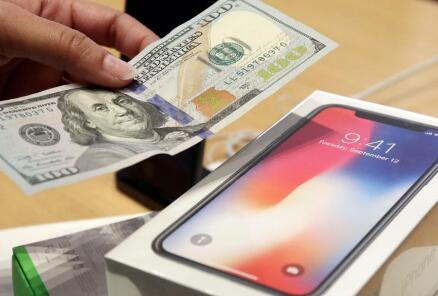 【硅谷】智能手机销售最新排行榜出炉,iPhone 8夺冠