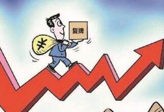 首个被强制复牌上市公司银亿股份昨日直接封跌停