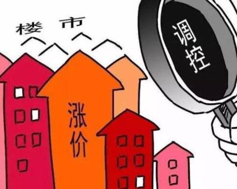 价格泡沫得到有效剔除 三四线城市房价连续九月破万