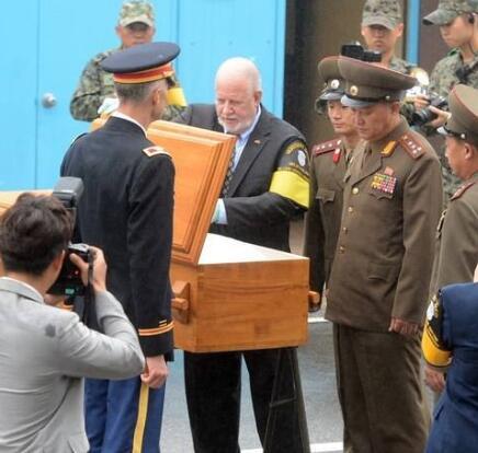 朝鲜要求解散联合国军司令部 引发韩媒担忧