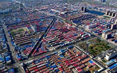 城际铁路,高速公路等交通基础设施规划建设;按照雄安新区建设绿色生态
