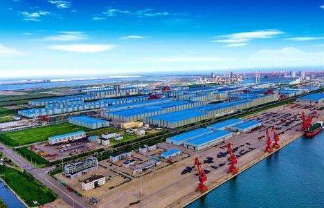 加快转型升级 助推经济高质量发展 从河北唐山发展看改革开放40周年(一)