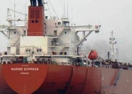 香港公司管理油轮在几内亚湾失踪 疑遭海盗劫持
