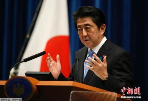 """""""安倍经济学""""推行五年 日本维持缓慢经济增长"""