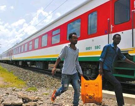 实地走访亚吉铁路:即将开始商业化运营