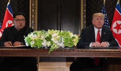 朝媒:美国应以实际行动展现对朝善意和尊重