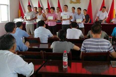 安徽望江扶贫产业经验:合理选准产业 不搞短期投机
