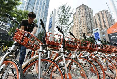 共享经济威胁论根深蒂固 日媒:应学中国善用利器