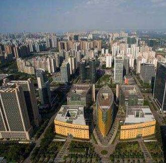 成都:到2022年初步建成国际消费中心城市