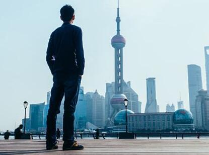 外籍人才最具吸引的中国城市在哪?上海连六年第一
