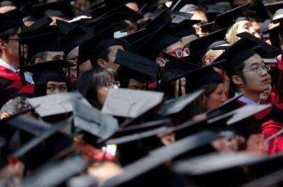 """哈佛大学偏向校友子女""""合法""""?"""