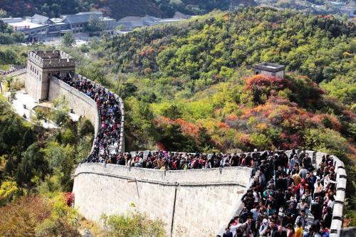 上半年国内旅游超25亿人次,旅游收入2.17万亿元