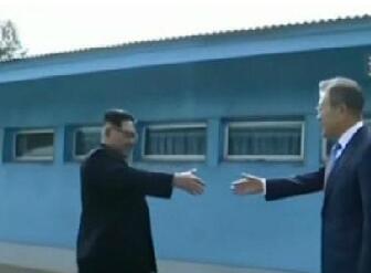 韩朝今举行高级别会谈 拟磋商首脑会晤筹备事宜