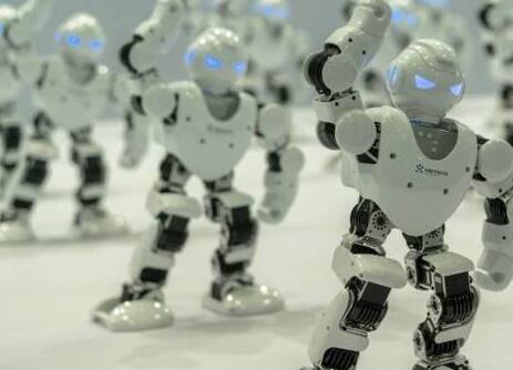 专访李开复:中国为何将赢得全球人工智能的竞争