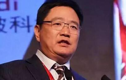 恒天集团董事长张杰被查 中植系的新危机?