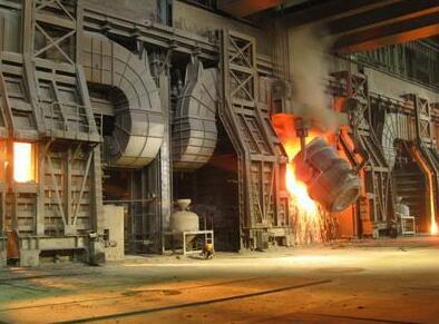 工业发展后劲增强