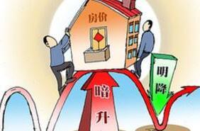 """打击""""双合同"""" 广州严禁房企拆分价格报备"""