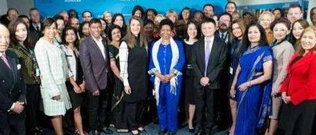 联合国成立数字合作高级别小组 梅琳达·盖茨、马云任联合主席
