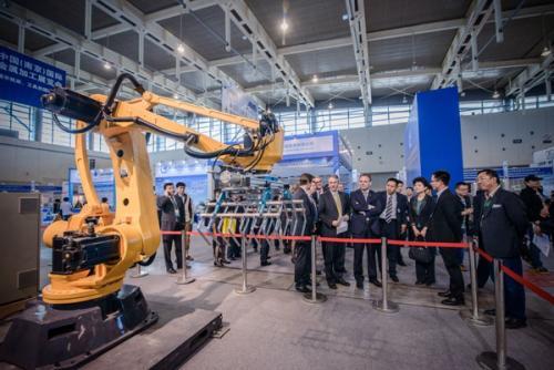 2018第十六届青岛国际金属加工设备及技术展览会