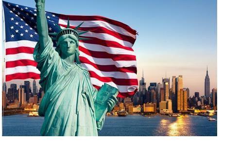 """""""美国优先""""移民靠边 美国不再是移民天堂了"""