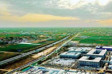 雄安新区规划公布 专家料投资逾10万亿元