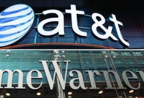 美国司法部就AT&T收购时代华纳案提出上诉