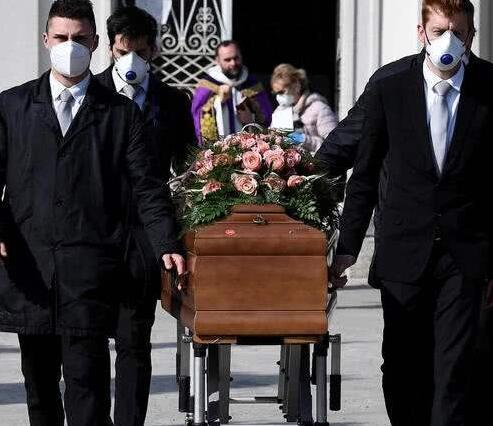意大利新冠死亡病例增至29315例