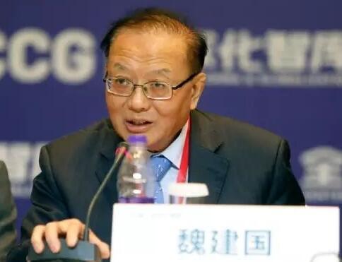 魏建国:中国的市场经济地位不一定要别人承认