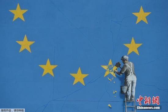 脱欧过渡期谈判困难重重 英:请假装我们还在欧盟
