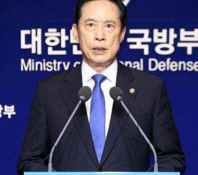 韩军将领因性骚扰被解职:韩防长不当言论引争议