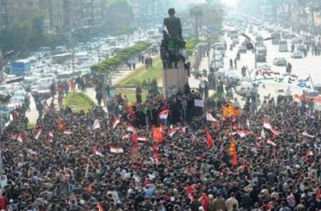 普京谴责埃及恐袭事件:恐怖分子不具备人类道德观