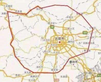 北京 大七环 距贯通成环再进一步 总投资120多亿