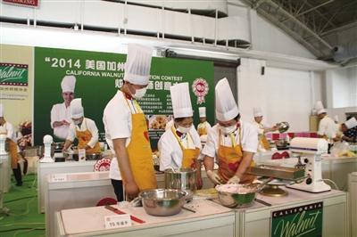 2018第十一届郑州烘焙展览会开启烘焙展序幕