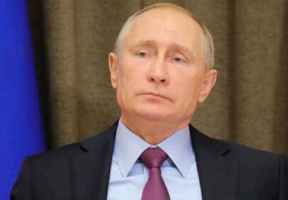 """普京宣布参加明年总统选举 给民众吃下""""定心丸"""""""