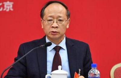 全国人大代表、汕尾市市长杨绪松:落实高质量发展要求建设现代化经济体系