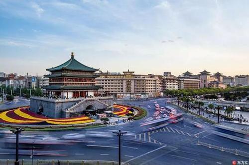 """西安建设国家中心城市 要""""一张蓝图""""管到底"""