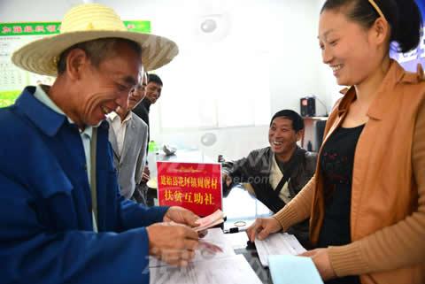 861亿中央扶贫资金新规:项目审批权下放到县