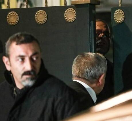 """沙特记者失踪案持续发酵 特朗普否认""""包庇""""沙特"""